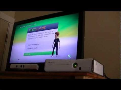 Insignia TV, XBOX 360 Kinect : UNBOXING - YouTube