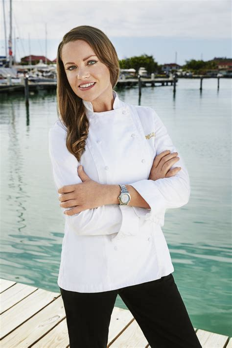 'Below Deck': Chef Rachel and Izzy Wouters Hint at a Fun
