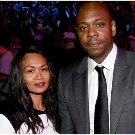 Elaine Chappelle is the Woman Behind Dave Chappelle's