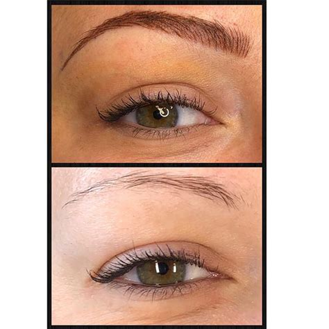 Expert Microblading, Permanent Makeup, Henna Brows and