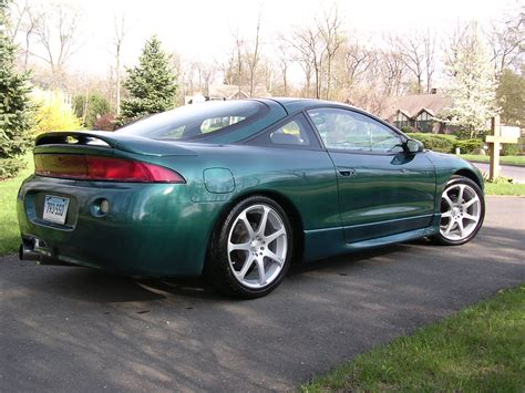 1997 Mitsubishi Eclipse - Other Pictures - CarGurus