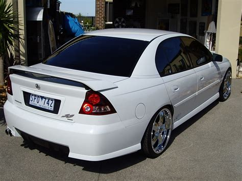 2004 Holden VY SS Series 2 Commodore - adrian01 - Shannons