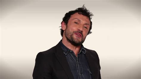 Comme Des Bêtes // Voix - Willy Rovelli (VF) - YouTube