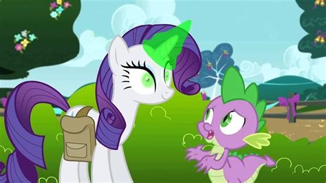 Rarity Adds Class To Pinkie's Party - My Little Pony