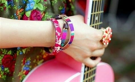 Girly Bracelets Facebook Profile Picture - We Need Fun