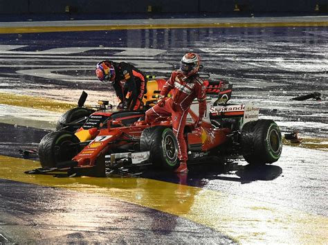 Formula One reveals its revenue reversed by £13m in
