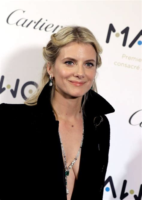 Melanie Laurent Sexyy – #TheFappening