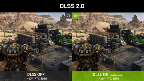 Nvidia's DLSS 2 aims to upscale its low-res reputation - CNET