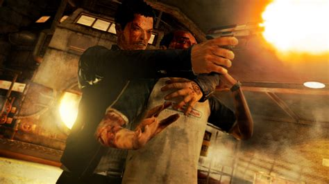 Sleeping Dogs reveal trailer and first official screenshots