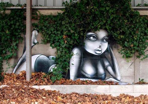 12 Creative Street Art Illusions with Unique Style