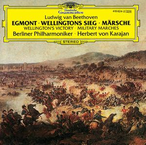 Beethoven: Egmont; Wellington's Victory - Classical Archives