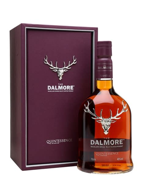 Dalmore Quintessence Scotch Whisky : The Whisky Exchange