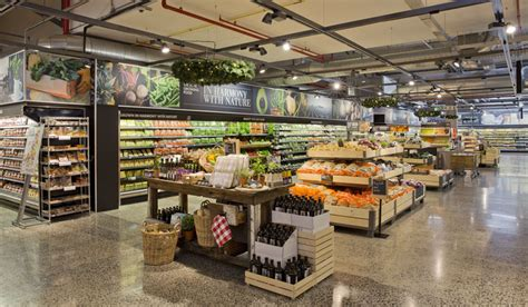 Woolworths Food - Horizon Shopping Centre