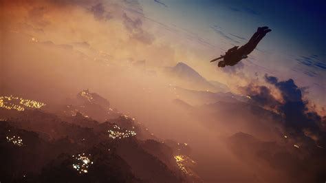 Just Cause 3 Debut Cinematic Trailer Out, New 1080p In