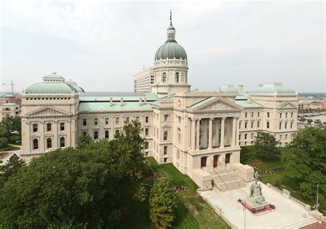 9 Facts You Didn't Know About Indiana