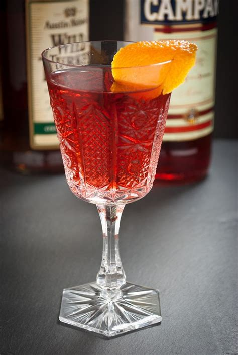 Top 10 Campari Drinks & Cocktails with Recipes   Only Foods