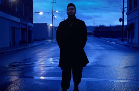 Video: The Weeknd – 'Call Out My Name'   Rap-Up