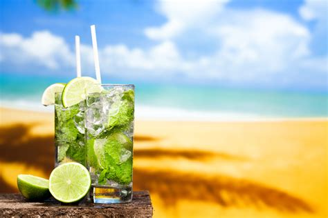 Best Drinks in Cozumel, Mexico   Shore Excursions Group