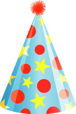 Birthday Hat | PNG All