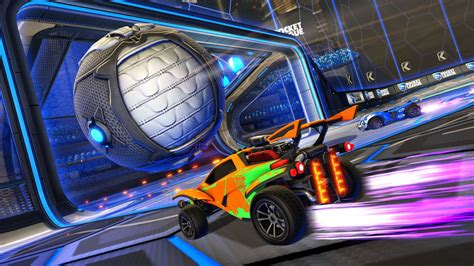 Rocket League Ultimate Edition - PlayStation 4   Game Mania