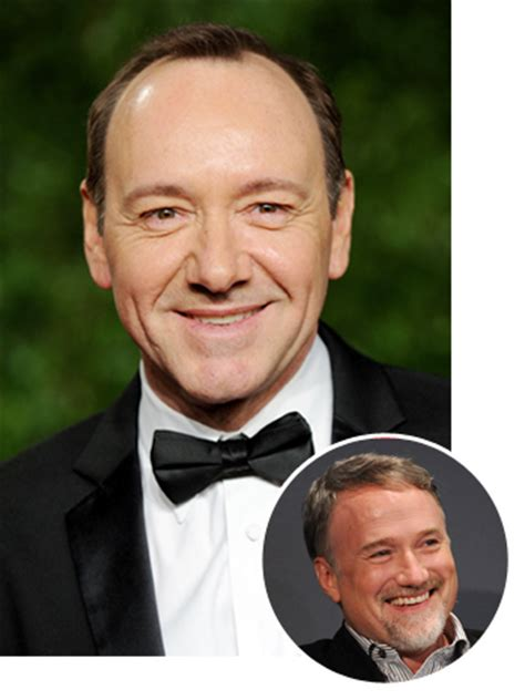 Netflix Will Distribute David Fincher's 'House of Cards