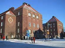 KTH Royal Institute of Technology - Wikipedia