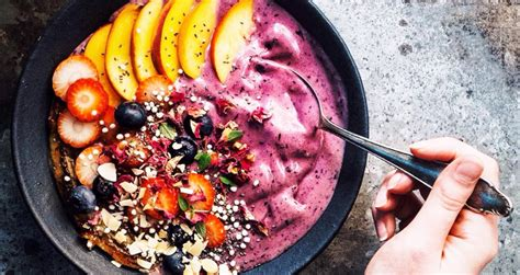 10 Most Instagrammable acai bowls that have won our hearts