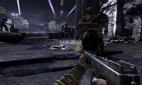 Medal of Honor - Airborne - Xbox 360   Game Mania