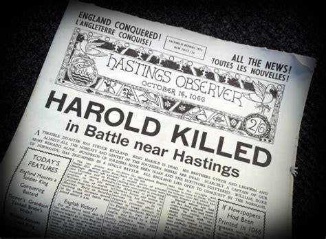 Hastings: The Battle that Changed the Western Europe   www