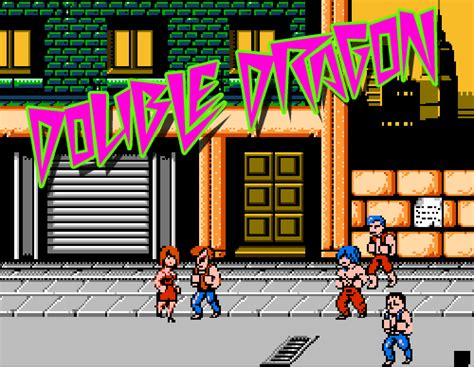 Double Dragon GIFs - Find & Share on GIPHY