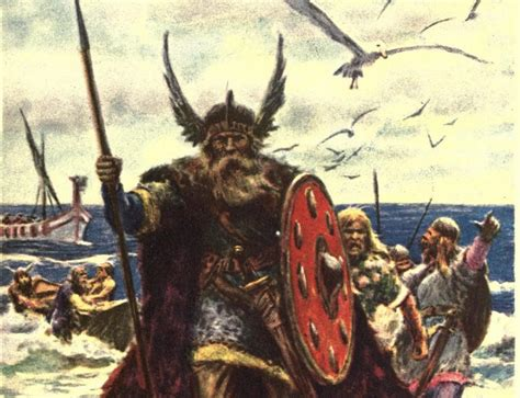 Viking Voyages to Canada - Canada History and Mysteries