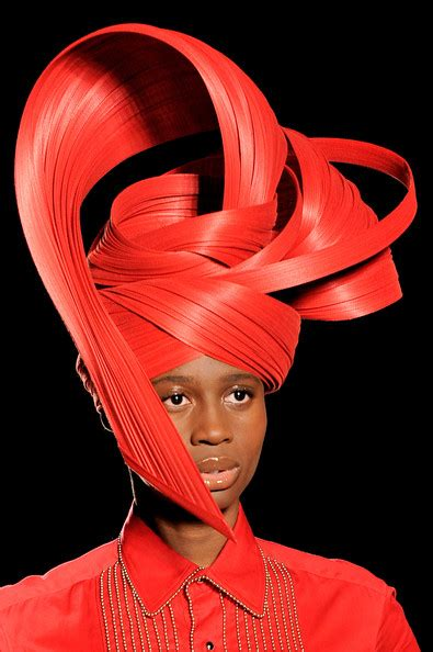 The Man: PHILIP TREACY : part two   I WANT CRAYONS