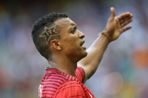 WATCH Nani Score to Give Portugal Early Lead Against USA