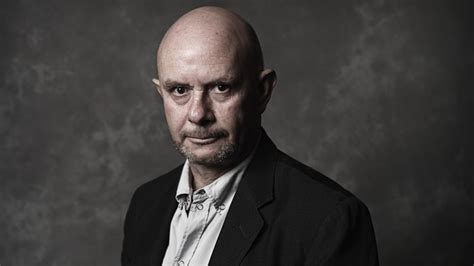 Nick Hornby on 'Brooklyn,' Taylor Swift and 'High Fidelity