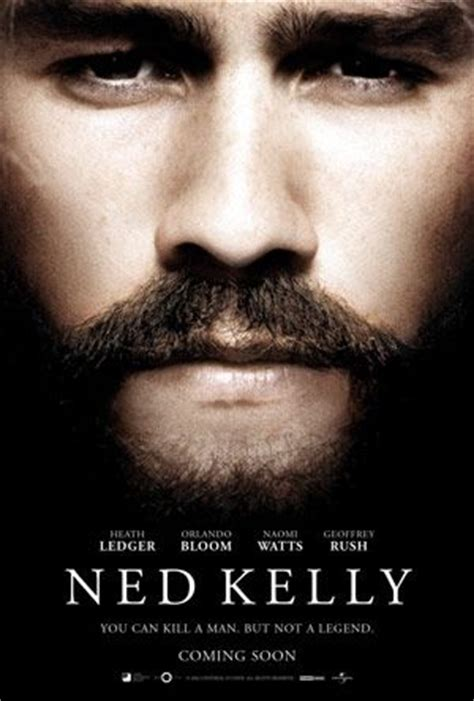 Ned Kelly (aka The Kelly Gang) Movie Poster (#1 of 5