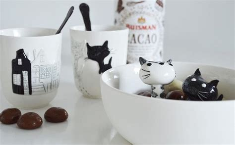 Who doesn't love Fiep Westendorp? These ceramics are the