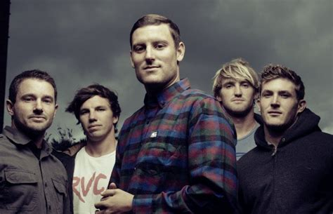 Parkway Drive Announce 'Reverence' Tour 2018 Dates