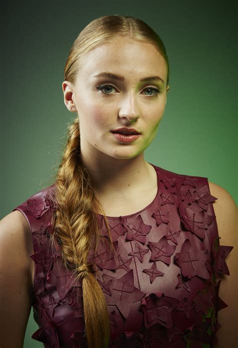 Sophie Turner - Xbox VIP Lounge at Comic-Con 2014 in San