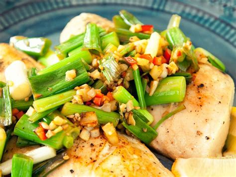 Asian Sea Bass Recipe and Nutrition - Eat This Much