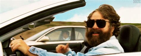 Zach Galifianakis Thumbs Up GIF - Find & Share on GIPHY