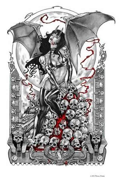 Urban Dictionary - Succubus - The Wiki of the Succubi