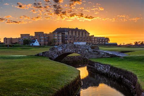 St Andrews Old Course Hotel and resort announces reopening