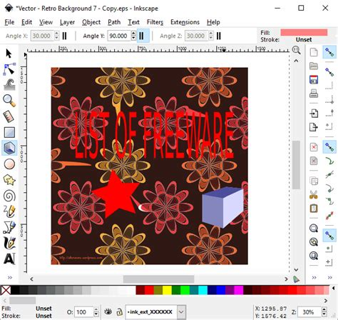 9 Best Free EPS Editor Software For Windows