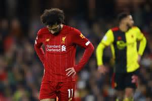 Digging Deeper Into Liverpool's Loss to Watford - The