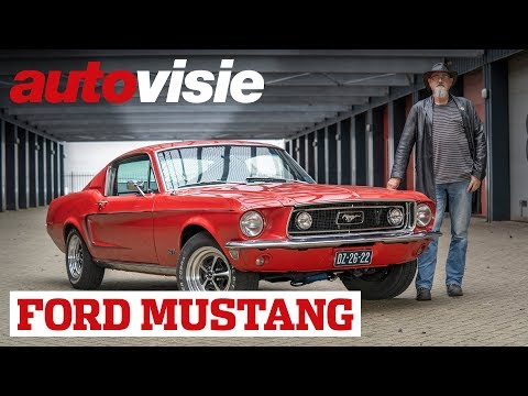 Ford mustang Ecoboost foto's » Autojunk