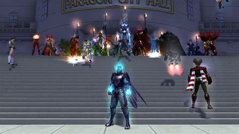 MMOs like City of Heroes might live again thanks to a new