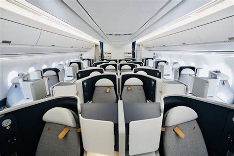 Air France Welcomes First Airbus A350 To Its Fleet