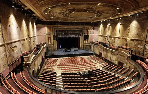Alexandra Palace: London's Oldest New Theater « FOH