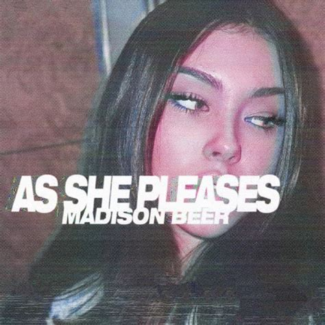 Madison Beer – As She Pleases [iTunes Plus AAC M4A] (2018