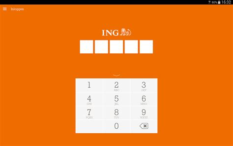 ING Bankieren - Android-apps op Google Play